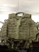Tippmann Tatical Vest (M) in Houston, Texas