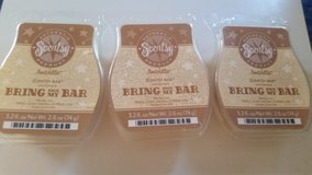 Scentsy Amaretto Bars in Camp Pendleton, California