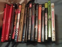 Small Movie Collection in Perry, Georgia