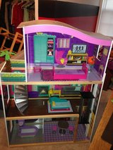 Barbie or doll house OBO in Gordon, Georgia
