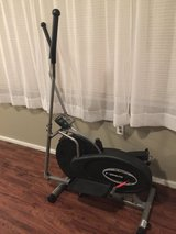 Elliptical in Warner Robins, Georgia