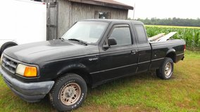 1994 ford ranger in Camp Lejeune, North Carolina