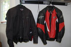 Motorcycle Jackets 2XL in Quantico, Virginia