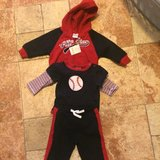 New Gymboree 3 Piece Outfit size 3-6 M in Naperville, Illinois