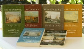 6 Sparrow Hawk Books in Cherry Point, North Carolina