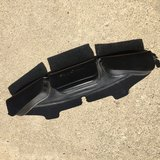 Batwing faring pouch, triple pouches in perfect condition. Genuine HD! in Batavia, Illinois