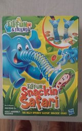 Elefun snackin safari game in Conroe, Texas