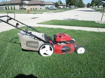 Toro GTS 6.5 HP Self Propelled Lawn Mower in Lockport, Illinois