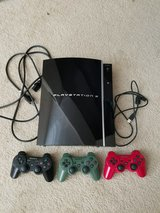 Playstation 3 Console with play move in Hemet, California
