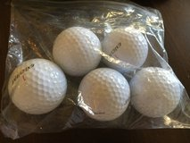 5 New Golf Balls in Naperville, Illinois