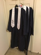Graduation Gowns in Kingwood, Texas