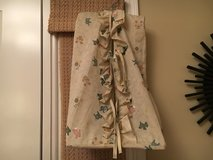 Hanging Diaper Holder in Naperville, Illinois