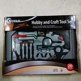 UNOPENED-Hobby&Craft Tool Set in Byron, Georgia