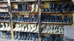 Shoes and Boots in Alamogordo, New Mexico