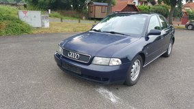 Audi A4 Automatic Sport ,Great Condition Low Mileage AC in Ansbach, Germany