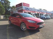 '15 Ford Focus SE Automatic in Spangdahlem, Germany