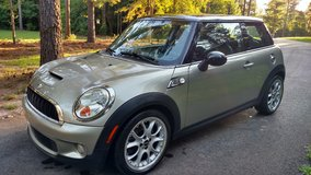 07 Mini Cooper S Turbo in Warner Robins, Georgia