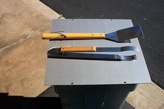 BAR-B-QUE TOOLS in Naperville, Illinois