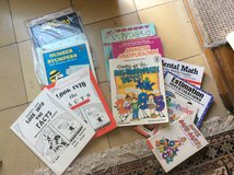 Math and more math study guides/worksheets in Ramstein, Germany