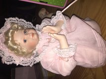 "Bradford exchange "" Now I lay me down to sleep"" doll in Naperville, Illinois"