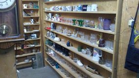 Mugs, Glassware,Ceramic ware, Kitchen stuff, Bottles, in Alamogordo, New Mexico