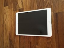 Apple iPad mini - wifi / white / 16GB in Wiesbaden, GE