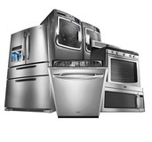 Appliance to fit everyone's budget in Kingwood, Texas
