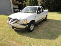 2003 Ford F-150 XLT in Cary, North Carolina