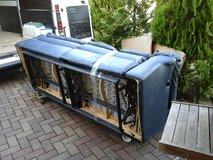 BULKY & LIGHT JUNK REMOVAL TRASH HAUL GARBAGE & DEBRIS DISPOSAL in Ramstein, Germany