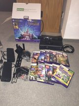 XBOX 360 with Kinect and many extras Christmas ready! in Stuttgart, GE