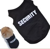 "Dog Shirt ""Security"" in Kingwood, Texas"