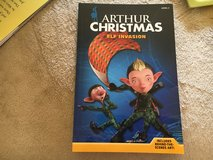 Arthur Christmas Elf Invasion in St. Charles, Illinois