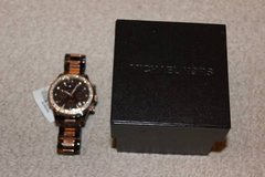 Brand New Michael Kors Watch in Chicago, Illinois