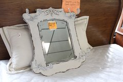 Distressed Mirror (999) in Camp Lejeune, North Carolina