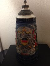German Beer Stein in Tyndall AFB, Florida