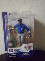 MCFARLANE MLB Action Figure - SAMMY SOSA in Tyndall AFB, Florida