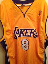 Kobe Bryant NBA Jersey - *NEW* in Tyndall AFB, Florida