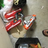 Nerf Toys in Conroe, Texas