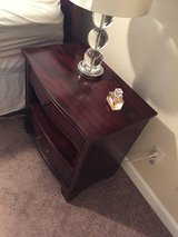 Night stand side table in MacDill AFB, FL