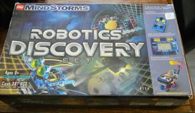 Lego Mindstorms Robotics Discovery Set # 9735 Complete LEGOS Mind Storms in Kingwood, Texas