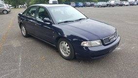 Reduceed! Audi A 4 Automatic Great condition Low mileage in Wiesbaden, GE