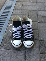 Converse boys in Ramstein, Germany