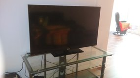 SALE SALE SALE €€€€€ 50 Inch Avol TV rarely used with stand in Ramstein, Germany