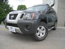 2012 Nissan Xterra S 2WD in Vicenza, Italy