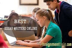 Get Online Help from Best MBA Essay Writing Services in Los Angeles, California