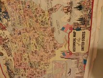 antique maps in Alamogordo, New Mexico
