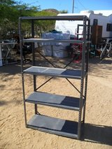 ^^  Metal Shelving  ^^ in Yucca Valley, California
