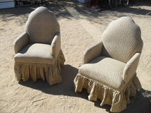 ----  2 x Chairs  ---- in Yucca Valley, California