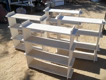##  4 x Shelves  ## in Yucca Valley, California