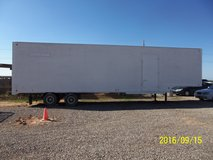 Commercial Truck Trailer 40 ft. long in Alamogordo, New Mexico